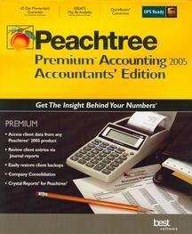 Peachtree Premium Accounting 2005 - Accountant's Edition