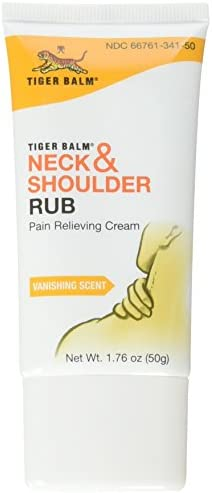 Tiger Balm Neck Shoulder 1 76 product image