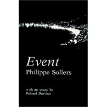 Event (Drame)  includes an essay by Roland Barthes (French Series)