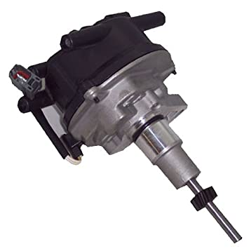 Toyota Pickup 4Runner 3.0L 3VZE V6 Ignition Distributor w// Cap Rotor Coil