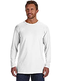 Men's Nano-T Long Sleeve T-Shirt 2xl