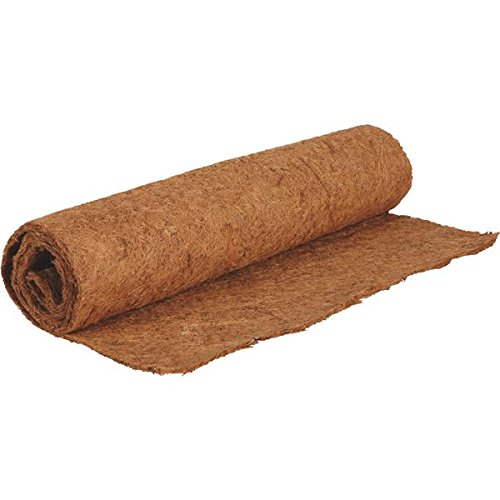 Best Garden Coco Liner Roll 24'' x 60'' (6-Pack)