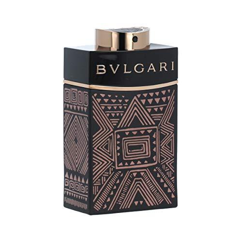 Bvlgari Man In Black Essence By Bvlgari For Men Eau De Parfum Spray 3.4 Oz (limited Edition)