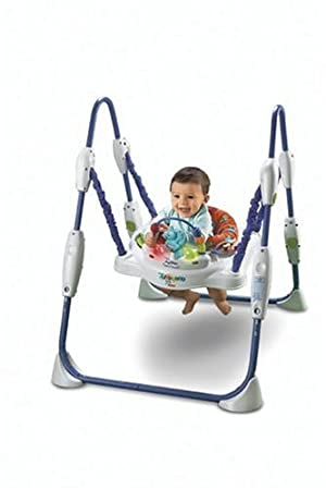 8eb135666d8 Fisher-Price Deluxe Jumperoo