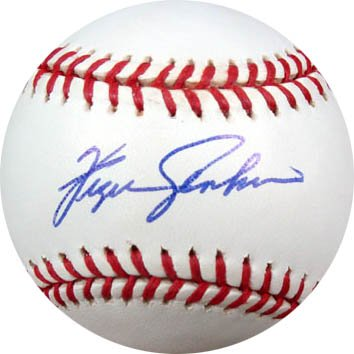 18c7bbe97d5 Image Unavailable. Image not available for. Color  Ferguson Jenkins Signed  Baseball-Official