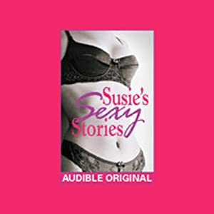 Susie's Sexy Stories Hörspiel