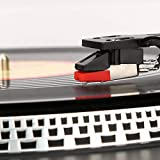 banpa Replacement Stylus Turntable Needle for ION