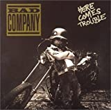 Bad Company: Here Comes Trouble (Audio CD)