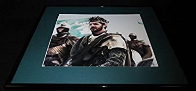 Renly Baratheon Game of Thrones Framed 16x20 Poster Display Gethin Anthony