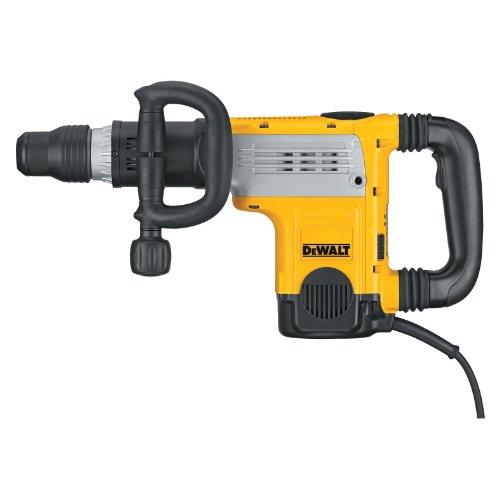 DEWALT D25890K 19 lb. SDS Max Demolition Hammer