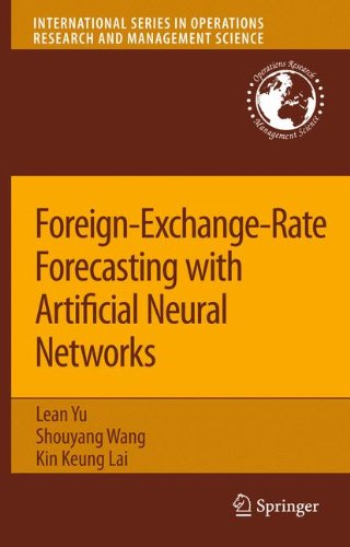 Foreign-Exchange-Rate Forecasting with Artificial Neural Networks (International Series in Operations Research & Management Science) by Springer