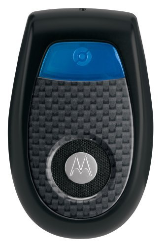 Motorola T305 Bluetooth Portable Car Speaker