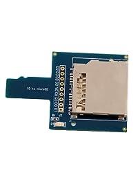 A Micro SD adaptador SD