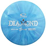 #6: Latitude 64 Gold Burst Diamond Fairway Driver Golf Disc [Colors may vary]