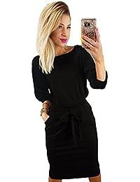 Women's Elegant Lantern Sleeve Short Sleeve Wear to Work...