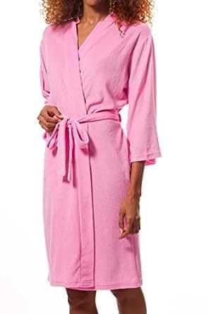 Lightweight Travel Robe Plus Size