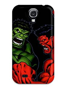 9156009K28311818 Tpu Case For Galaxy S4 With Design