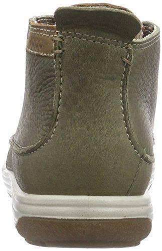 Ecco Chase II Damen Chukka Boots Grün (GRAPELEAF/WHISKY 59257)