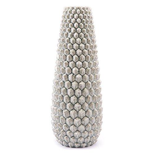 HomeRoots Décor 295083-OT Tall Vase, Multicolor
