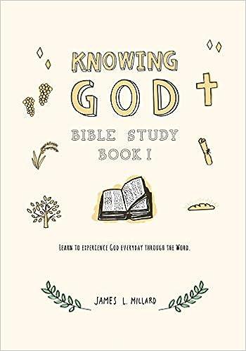 Cross Bible Study – Sunrise International Ministries