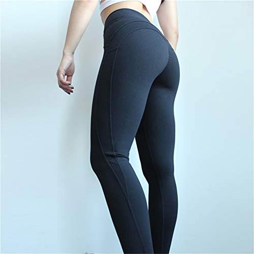 Dell'anca I Donne Modellano Vita Yoga Fashionsexy Hight Di Sport Pantaloni Sottile Che Bottom Le H8TCdxnn