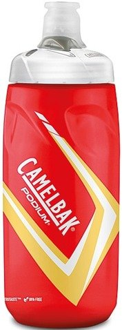 CamelBak Podium Bottle - Spain Red by CamelBak