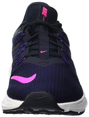 Quest Multicolore Nike dark Blue deep pink De Blast 400 Royal Chaussures Femme Obsidian Running dXXH6T