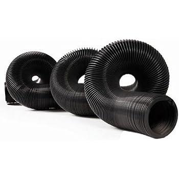 Amazon.com: Camco 39611 HTS 20' Standard Sewer Hose