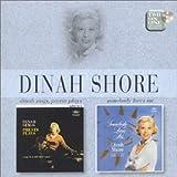 Dinah Sings, Previn Plays/Somebody Loves Me