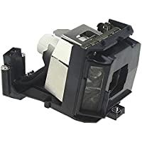 AN-F212LP Projector Lamp With Housing For Sharp PG-F212X, PG-F255W, PG-F262X, PG-F267X, PG-F312X, PG-F317X