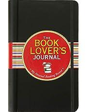 The Book Lover's Journal (Organizer)