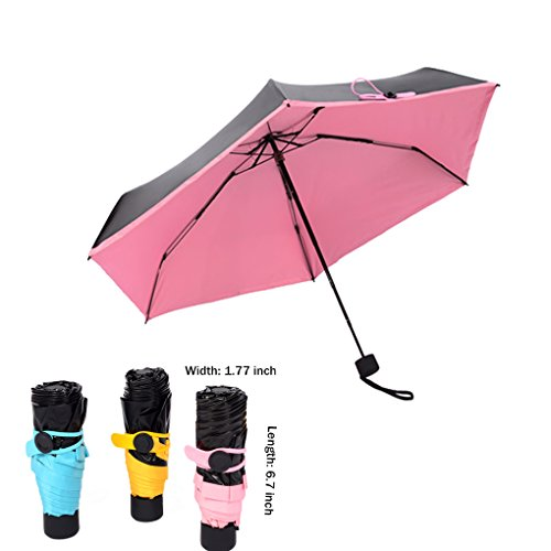 Ultralight Umbrella Windproof Protection Umbrellas