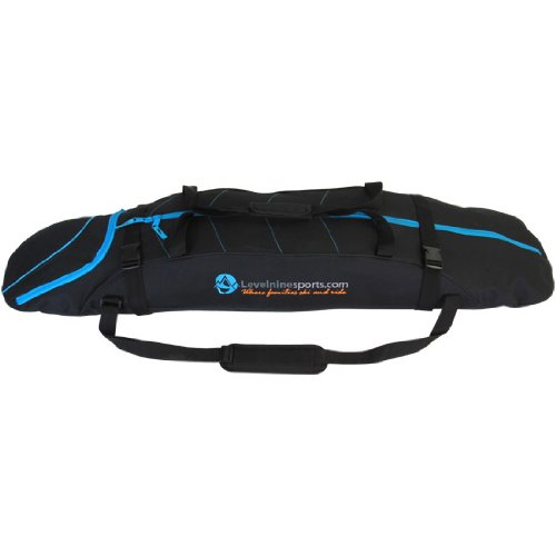 Levelninesports.com Snowboard Bag 136cm