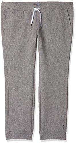 Schneider Cambridge Stahl Donna Da Pantaloni Sportswear meliert 7rwq78F