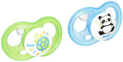 nuk-breeze-2-piece-orthodontic-pacifier-boy-0-6-months