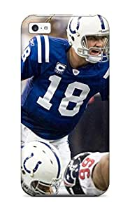 fenglinlinHot 1897826K48063833 For iphone 6 4.7 inch Tpu Phone Case Cover(peyton Manning)