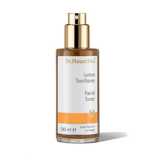 Dr. Hauschka Facial Toner for Normal, Dry and Sensitive Skin, 3.4 Ounce by Dr. Hauschka