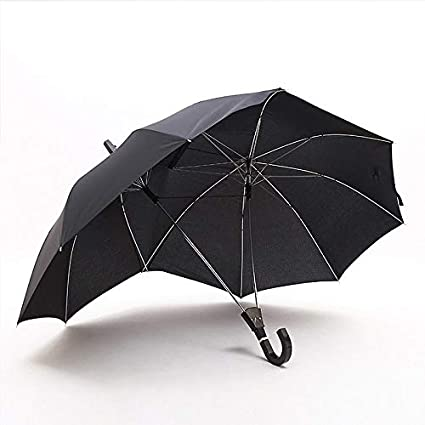 6d701546f368 Amazon.com: Loune Week Golf Umbrella New Automatic Double Sun ...