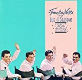 Frankie Valli & The 4 Seasons - 25th Anniversary Collection
