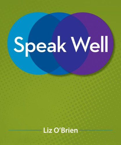 Looseleaf for Speak Well