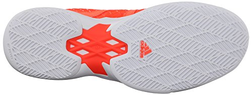 adidas Performance Womens Sonic Allegra Training Footwear Solar Red/Silver/White 50qFTo0