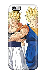 High Impact Dirt Shock Proof Case Cover For Iphone 6 Plus Dbz Vegeta