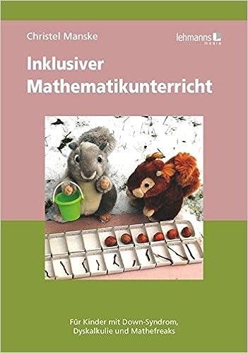 Inklusiver Mathematikunterricht: Für Kinder mit Down-Syndrom ...
