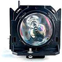 FI Lamps Projector Bulb ET-LAD60 ET-LAD60W ET-LAD60AW Lamp for Panasonic PT D5000 D6000 D6710 DW6300 DZ6710E DZ6700E