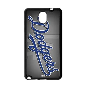 MLB Los Angeles Dodgers Custom Design TPU Case Protective Cover Skin For Samsung Galaxy Note3-NY065