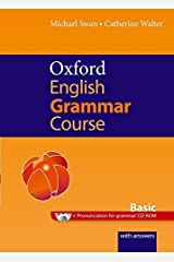Oxford English Grammar Course: Basic by Michael Swan Catherine Walter(2011-09-05) Paperback