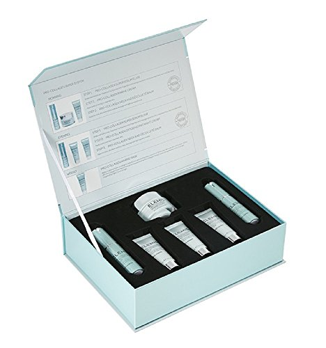 ELEMIS Pro-Collagen Super System Collection- Advanced System for Fine Lines and Wrinkles by ELEMIS (Image #1)