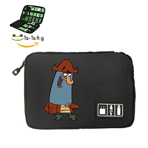 Misadventures Of Flapjack Bag - 3