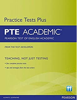 Buy The Official Guide to the Pearson Test of English