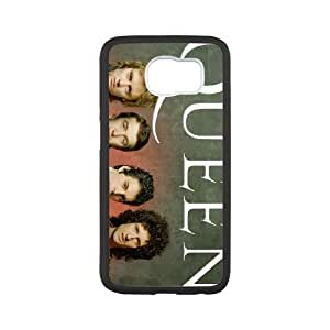 SamSung Galaxy S6 phone cases White Queen cell phone cases Beautiful gifts UREN2418434